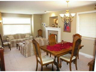 """Photo 10: 32940 BOOTHBY Avenue in Mission: Mission BC House for sale in """"CEDAR VALLEY"""" : MLS®# F1411067"""