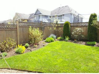"Photo 19: 32940 BOOTHBY Avenue in Mission: Mission BC House for sale in ""CEDAR VALLEY"" : MLS®# F1411067"