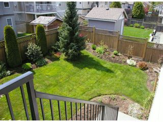 "Photo 8: 32940 BOOTHBY Avenue in Mission: Mission BC House for sale in ""CEDAR VALLEY"" : MLS®# F1411067"