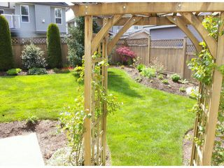 "Photo 20: 32940 BOOTHBY Avenue in Mission: Mission BC House for sale in ""CEDAR VALLEY"" : MLS®# F1411067"