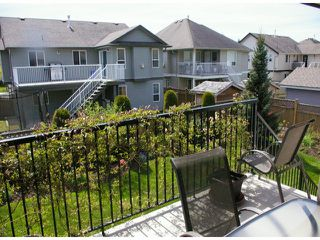 "Photo 7: 32940 BOOTHBY Avenue in Mission: Mission BC House for sale in ""CEDAR VALLEY"" : MLS®# F1411067"