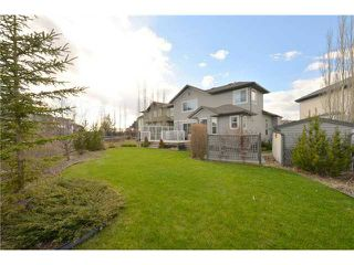 Photo 16: 2676 COOPERS Circle SW: Airdrie Residential Detached Single Family for sale : MLS®# C3614634