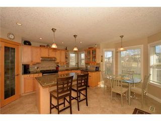 Photo 4: 2676 COOPERS Circle SW: Airdrie Residential Detached Single Family for sale : MLS®# C3614634