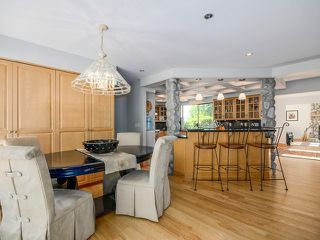 "Photo 8: 1283 CHARTER HILL Drive in Coquitlam: Upper Eagle Ridge House for sale in ""UPPER EAGLE RIDGE"" : MLS®# V1085900"