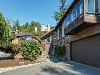 "Photo 2: 1283 CHARTER HILL Drive in Coquitlam: Upper Eagle Ridge House for sale in ""UPPER EAGLE RIDGE"" : MLS®# V1085900"