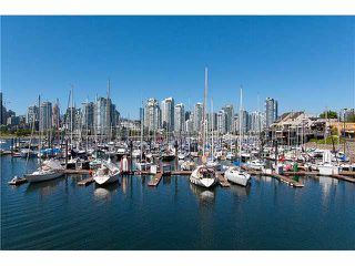 "Photo 19: PH5 522 MOBERLY Road in Vancouver: False Creek Condo for sale in ""DISCOVERY QUAY"" (Vancouver West)  : MLS®# V1089652"