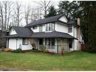 Photo 2: 9562 214A Street in Langley: Walnut Grove House for sale : MLS®# F1428975