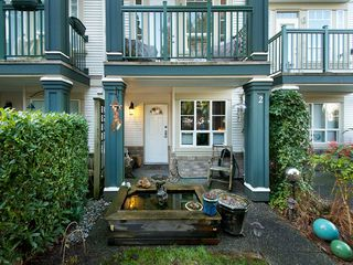 """Photo 17: 2 4787 57TH Street in Ladner: Delta Manor Townhouse for sale in """"VILLAGE GREEN"""" : MLS®# V1100191"""