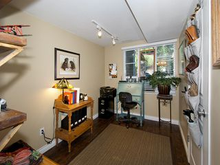 """Photo 16: 2 4787 57TH Street in Ladner: Delta Manor Townhouse for sale in """"VILLAGE GREEN"""" : MLS®# V1100191"""