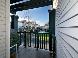 """Photo 10: 2 4787 57TH Street in Ladner: Delta Manor Townhouse for sale in """"VILLAGE GREEN"""" : MLS®# V1100191"""