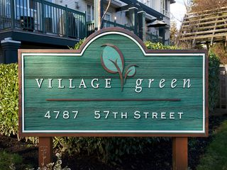 """Photo 20: 2 4787 57TH Street in Ladner: Delta Manor Townhouse for sale in """"VILLAGE GREEN"""" : MLS®# V1100191"""