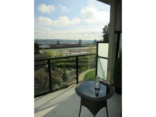"Photo 9: 307 250 SALTER Street in New Westminster: Queensborough Condo for sale in ""PADDLER'S LANDING"" : MLS®# V1103643"