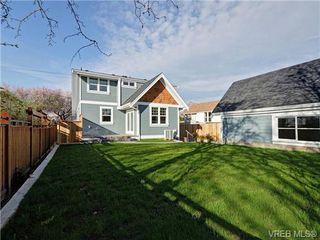 Photo 2: 3153 Alder St in VICTORIA: Vi Mayfair Single Family Detached for sale (Victoria)  : MLS®# 693276