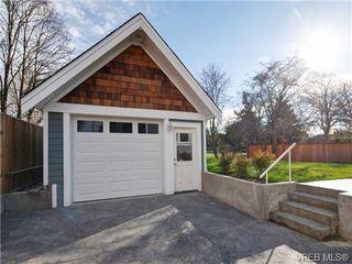 Photo 20: 3153 Alder St in VICTORIA: Vi Mayfair Single Family Detached for sale (Victoria)  : MLS®# 693276