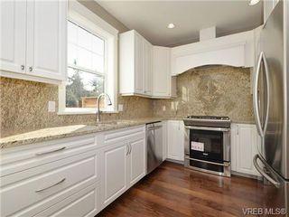 Photo 4: 3153 Alder St in VICTORIA: Vi Mayfair Single Family Detached for sale (Victoria)  : MLS®# 693276