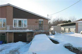 Photo 1: 190 Cedar Avenue in Richmond Hill: Harding House (Bungalow) for sale : MLS®# N3131080