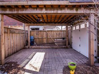 Photo 8: 36 Verral Avenue in Toronto: South Riverdale House (2-Storey) for sale (Toronto E01)  : MLS®# E3147874