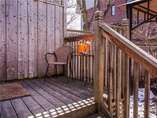 Photo 7: 36 Verral Avenue in Toronto: South Riverdale House (2-Storey) for sale (Toronto E01)  : MLS®# E3147874