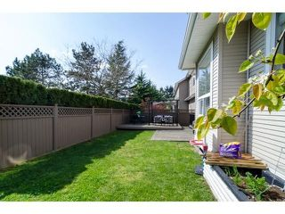 "Photo 34: 15698 23A Avenue in Surrey: Sunnyside Park Surrey House for sale in ""Cranley Gate"" (South Surrey White Rock)  : MLS®# F1437322"