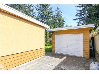 Photo 16: 1518 FARRELL Crescent in Tsawwassen: Beach Grove House for sale : MLS®# V1116909