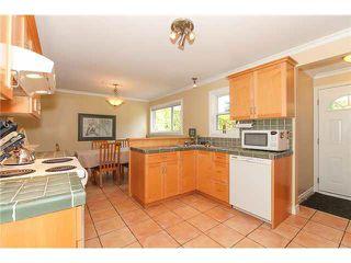Photo 9: 1518 FARRELL Crescent in Tsawwassen: Beach Grove House for sale : MLS®# V1116909