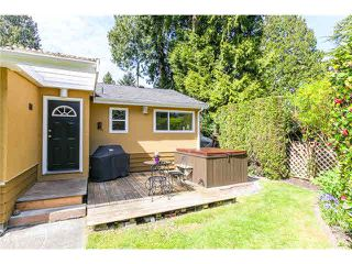 Photo 19: 1518 FARRELL Crescent in Tsawwassen: Beach Grove House for sale : MLS®# V1116909