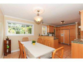 Photo 6: 1518 FARRELL Crescent in Tsawwassen: Beach Grove House for sale : MLS®# V1116909