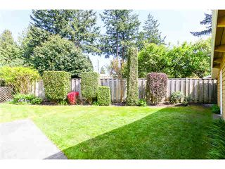 Photo 17: 1518 FARRELL Crescent in Tsawwassen: Beach Grove House for sale : MLS®# V1116909
