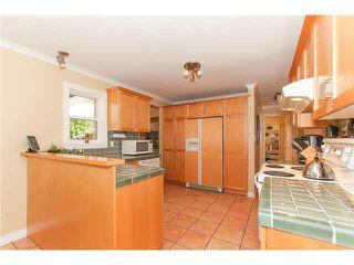 Photo 8: 1518 FARRELL Crescent in Tsawwassen: Beach Grove House for sale : MLS®# V1116909