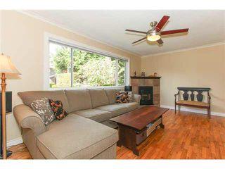 Photo 4: 1518 FARRELL Crescent in Tsawwassen: Beach Grove House for sale : MLS®# V1116909