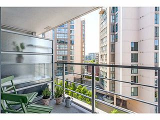 "Photo 8: 805 8280 LANSDOWNE Road in Richmond: Brighouse Condo for sale in ""VERSANTE"" : MLS®# V1124089"