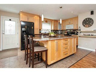 Photo 8: 1702 140 Street in Surrey: Sunnyside Park Surrey House for sale (South Surrey White Rock)  : MLS®# F1443839