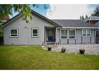 Photo 2: 1702 140 Street in Surrey: Sunnyside Park Surrey House for sale (South Surrey White Rock)  : MLS®# F1443839