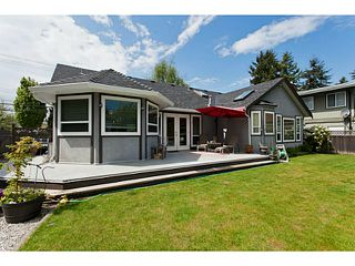 Photo 19: 1702 140 Street in Surrey: Sunnyside Park Surrey House for sale (South Surrey White Rock)  : MLS®# F1443839