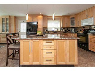 Photo 9: 1702 140 Street in Surrey: Sunnyside Park Surrey House for sale (South Surrey White Rock)  : MLS®# F1443839