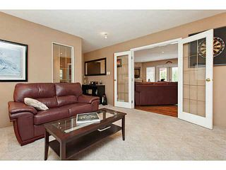 Photo 6: 1702 140 Street in Surrey: Sunnyside Park Surrey House for sale (South Surrey White Rock)  : MLS®# F1443839
