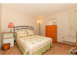 "Photo 17: 110 4885 53 Street in Ladner: Hawthorne Condo for sale in ""GREEN GABLES"" : MLS®# V1139264"