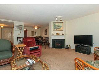 "Photo 6: 110 4885 53 Street in Ladner: Hawthorne Condo for sale in ""GREEN GABLES"" : MLS®# V1139264"