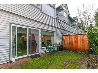 "Photo 19: 110 4885 53 Street in Ladner: Hawthorne Condo for sale in ""GREEN GABLES"" : MLS®# V1139264"
