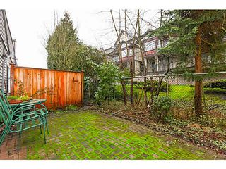"Photo 18: 110 4885 53 Street in Ladner: Hawthorne Condo for sale in ""GREEN GABLES"" : MLS®# V1139264"