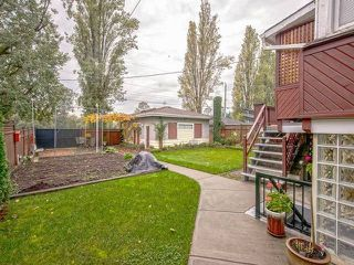 Photo 9: 3249 GARDEN Drive in Vancouver: Grandview VE House for sale (Vancouver East)  : MLS®# R2009346