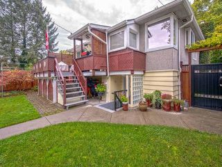Photo 10: 3249 GARDEN Drive in Vancouver: Grandview VE House for sale (Vancouver East)  : MLS®# R2009346