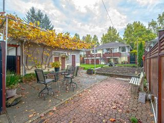 Photo 17: 3249 GARDEN Drive in Vancouver: Grandview VE House for sale (Vancouver East)  : MLS®# R2009346