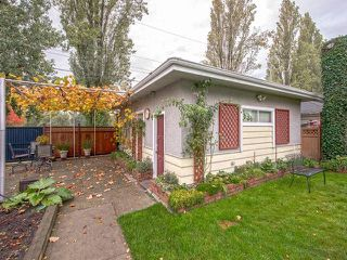 Photo 18: 3249 GARDEN Drive in Vancouver: Grandview VE House for sale (Vancouver East)  : MLS®# R2009346