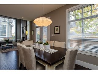 Photo 6: 45 2453 163 Street in Surrey: Grandview Surrey Townhouse for sale (South Surrey White Rock)  : MLS®# R2011671