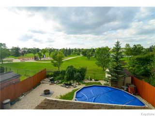 Photo 18: 91 Eaglemere Drive in WINNIPEG: East Kildonan Residential for sale (North East Winnipeg)  : MLS®# 1530574