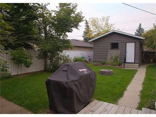 Photo 37: 3211 KILKENNY Road SW in Calgary: Killarney/Glengarry House for sale : MLS®# C4040457