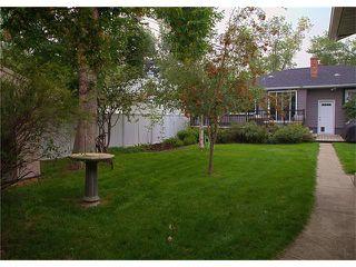 Photo 36: 3211 KILKENNY Road SW in Calgary: Killarney/Glengarry House for sale : MLS®# C4040457