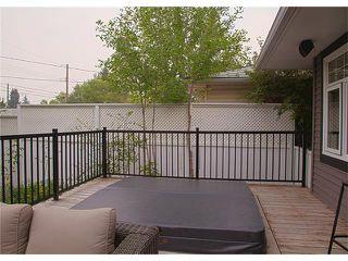 Photo 39: 3211 KILKENNY Road SW in Calgary: Killarney/Glengarry House for sale : MLS®# C4040457
