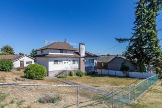 Main Photo: 231 LEBLEU Street in Coquitlam: Maillardville House Triplex for sale : MLS®# R2039760